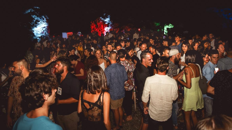 BORGHETTA STILE 90'S PARTY @Bagno delle Donne 28/07/2019