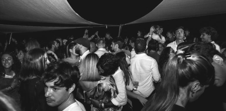 BORGHETTA STILE 90'S PARTY @Tuscany Bay 20/08/2019