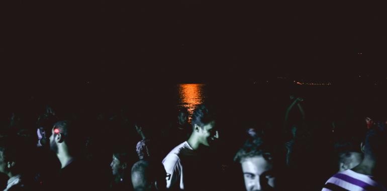 BEACH PARTY w/ KONTAKT & FIESTA PRIVADA @Capannuccia 23/08/2018