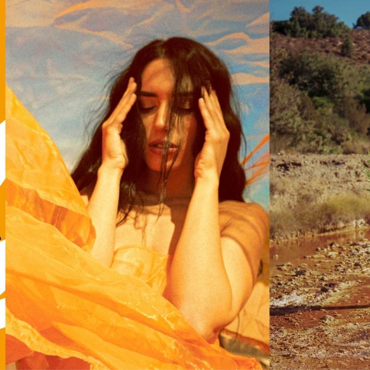 REf2021 | Line Up! | Bluem + La Niña