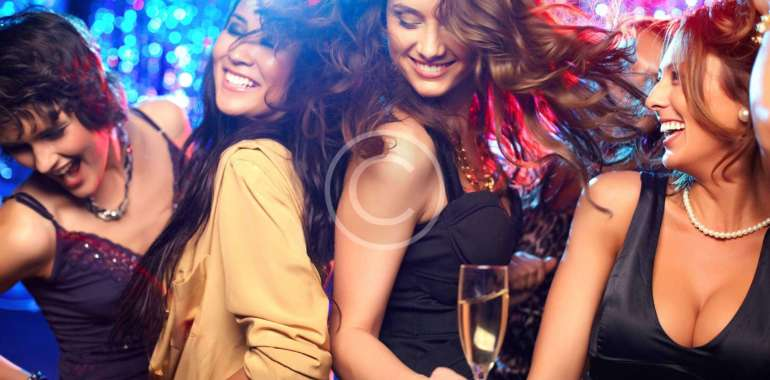 Introduction to Student Nightlife