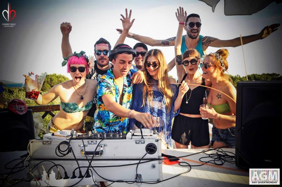 TATTOO MUSIC EXPERIENCE + BUNGALOVE 2014