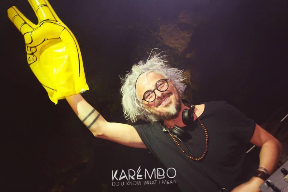 S!RCUS @KAREMBO CLUB 2015