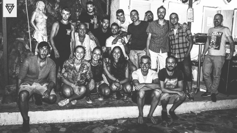 FIESTA PRIVADA @BAGNO DELLE DONNE 2017