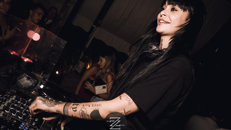 VALENTINA DALLARI @ZIG ZAG 2019