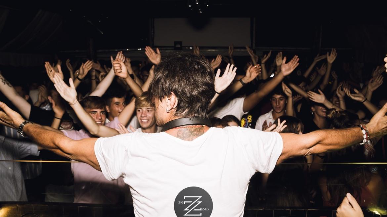 SUMMER VIBES ft G. GHEZZI @ZIG ZAG 2019