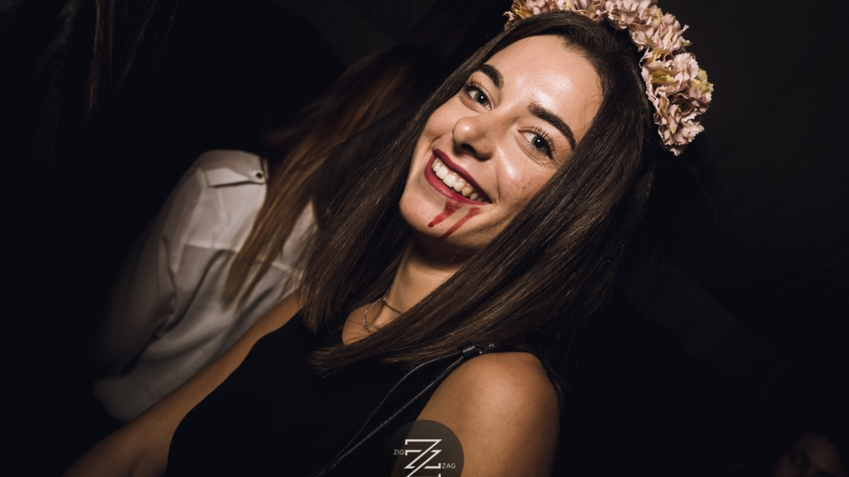HALLOWEEN @ZIG ZAG 2019