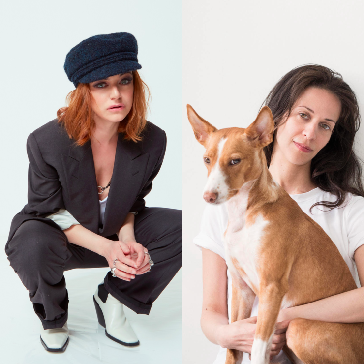 Rachele Bastreghi + Emmanuelle live